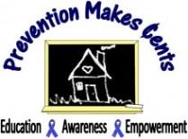 Prevention Makes Sense Logo and Link