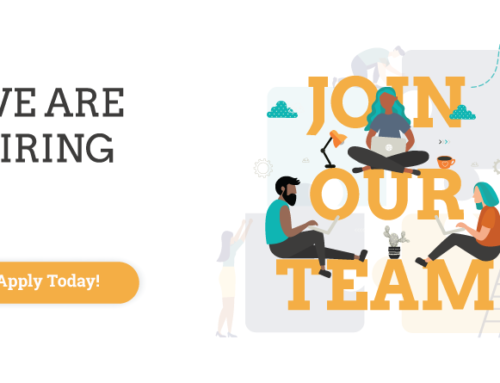 We are Hiring! Special Education Resource and Training Specialist